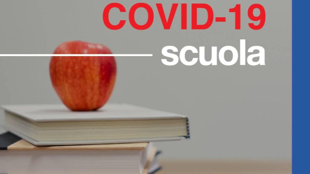 Scuola-covid-19