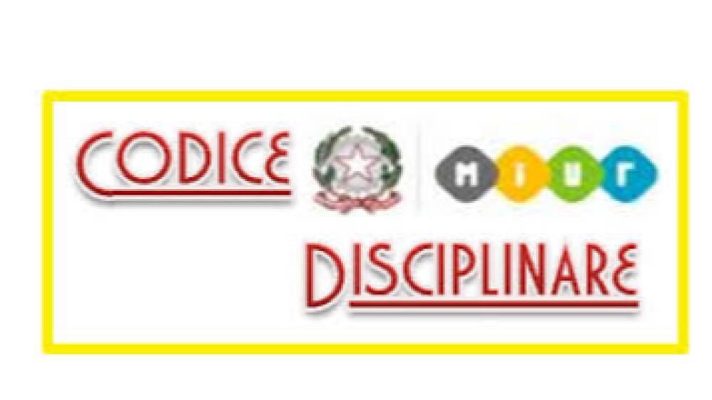 responsabilita disciplinare