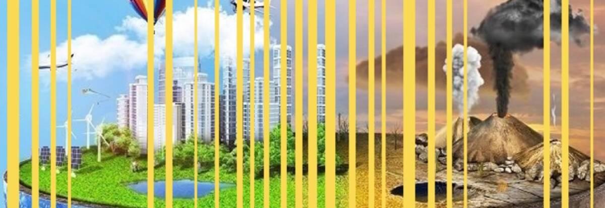 """Convegno """"Cambiamenti climatici e società umane"""""""