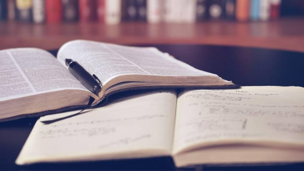 Strumenti di studio