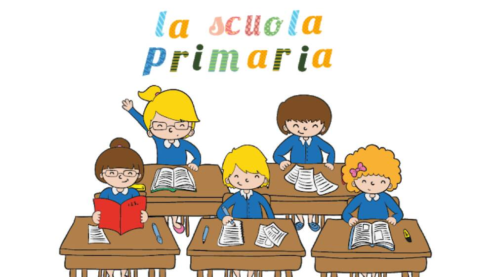 Immagine di SCUOLA PRIMARIA