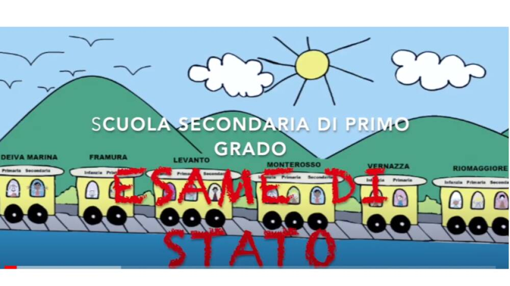 Immagine di ESAMI DI STATO - SCUOLA SECONDARIA DI PRIMO GRADO