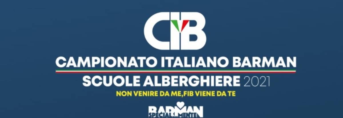 Campionato Italiano Barman (carosello)