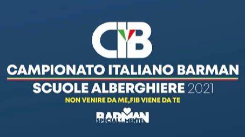 Campionato Italiano Barman