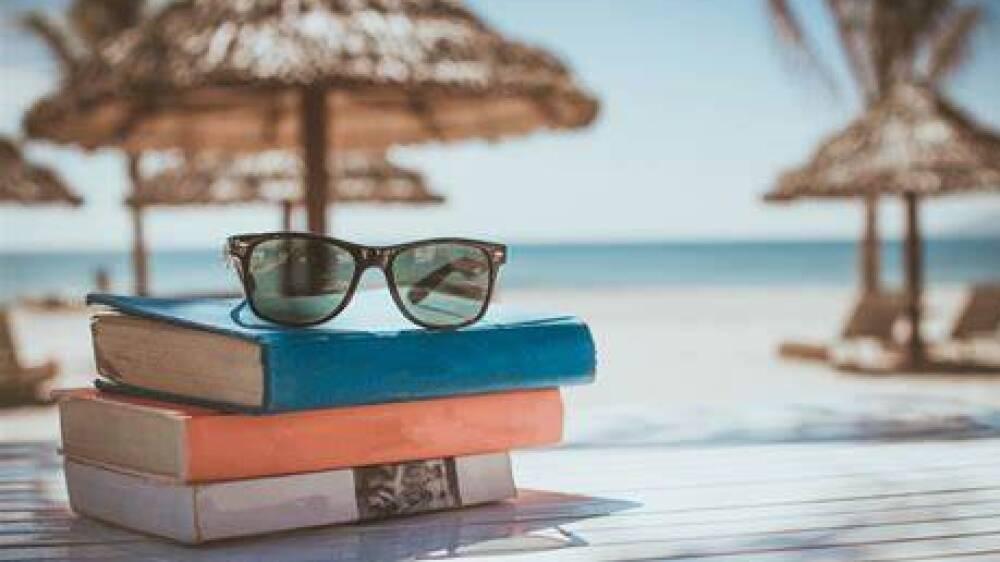 Libro per le vacanze estive