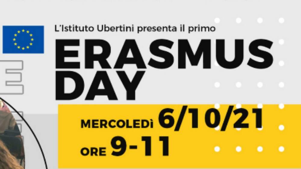 Erasmus day - news