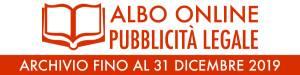 Albo Online - archivio
