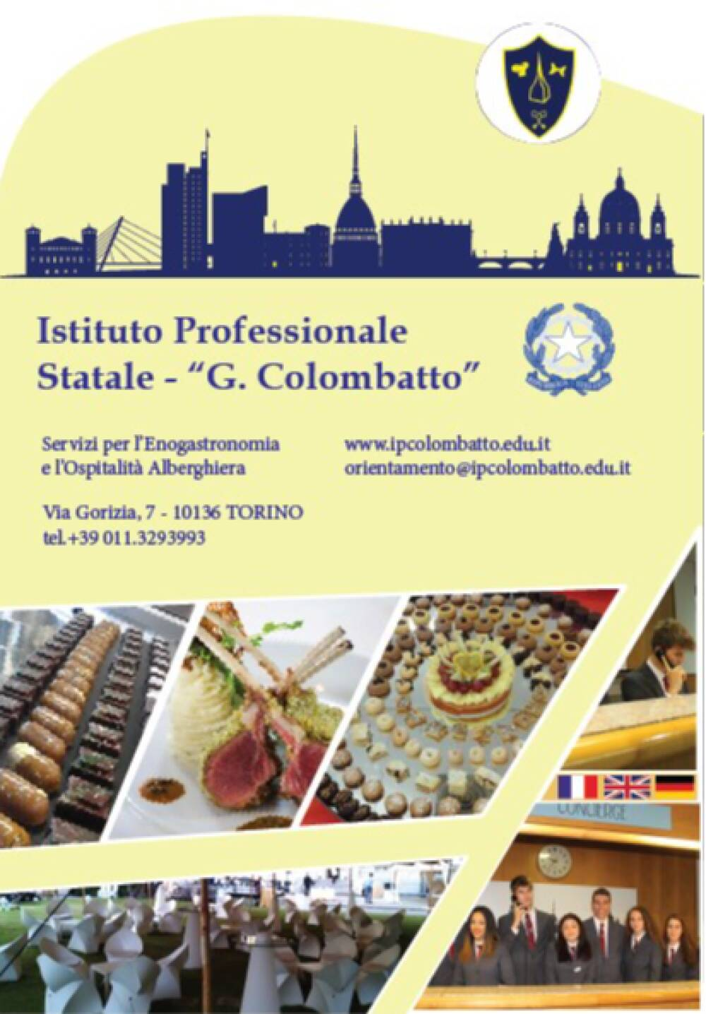 Brochure presentazione 1