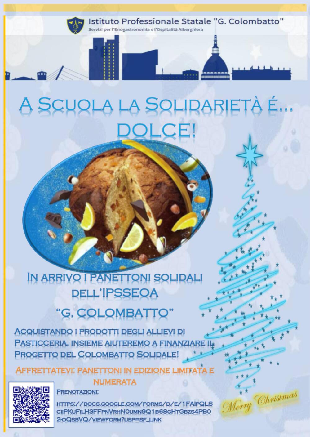 Colombatto Solidale