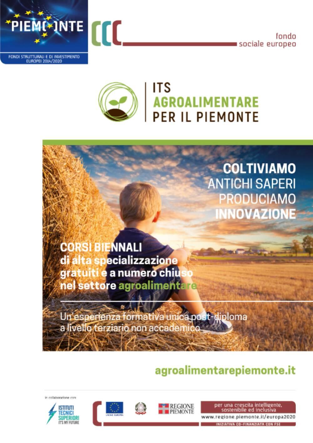 its agroalimentare_brochure