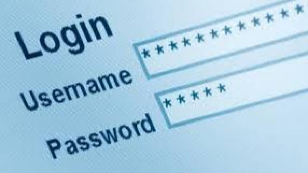 Immagine di Credenziali di accesso al registro elettronico per le prime