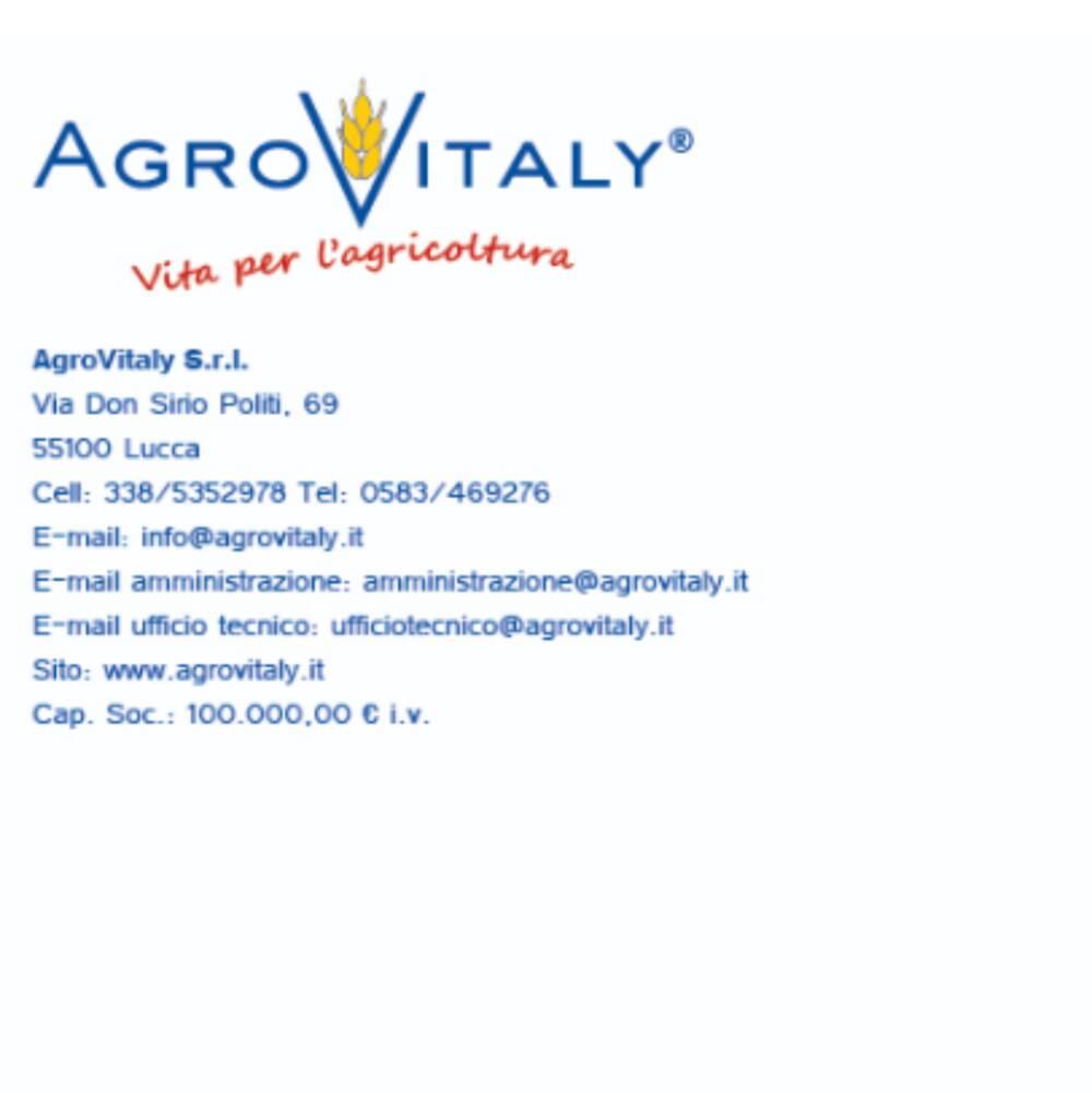 Agro Vitality