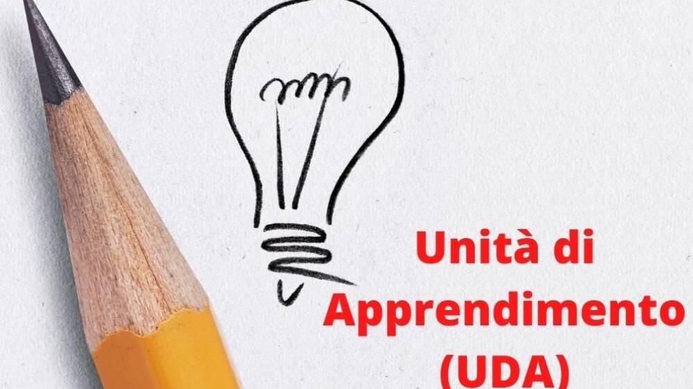 Unità Didattica di Apprendimento