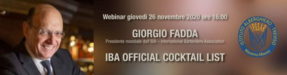 Giorgio Fadda