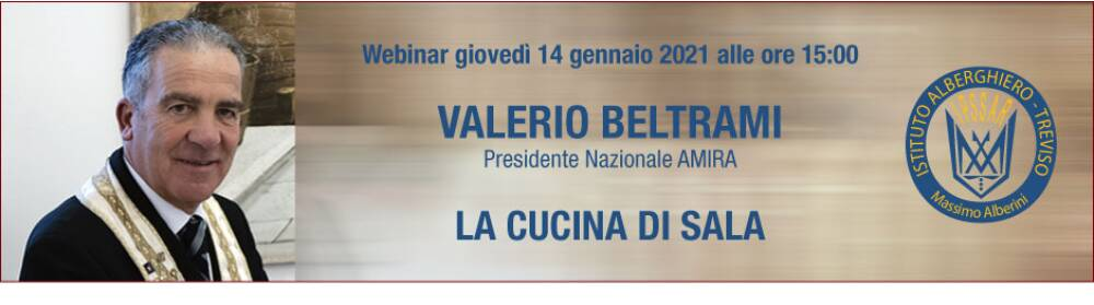 Valerio Beltrami