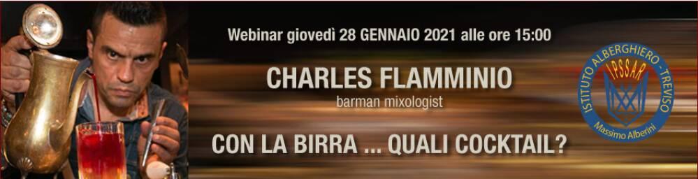 Charles Flamminio