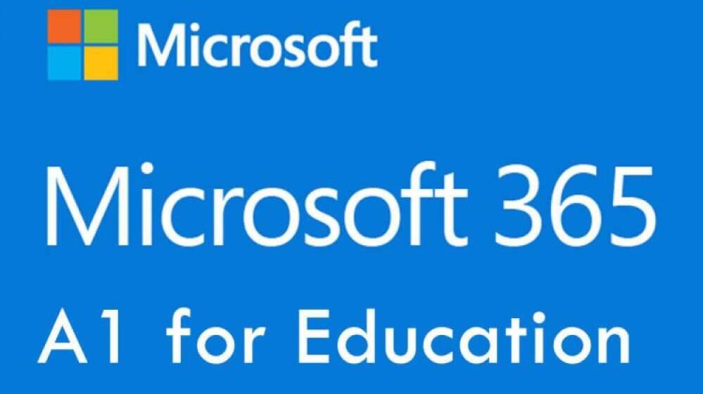Immagine di Office 365 A1