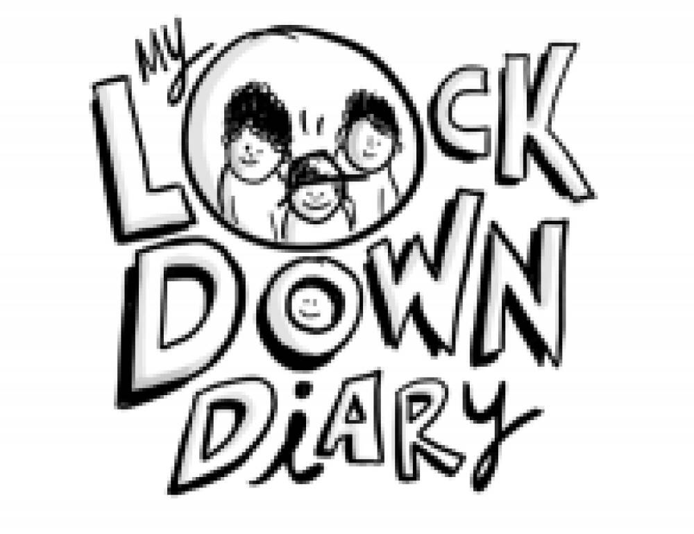 Lockdown Diary by 3A