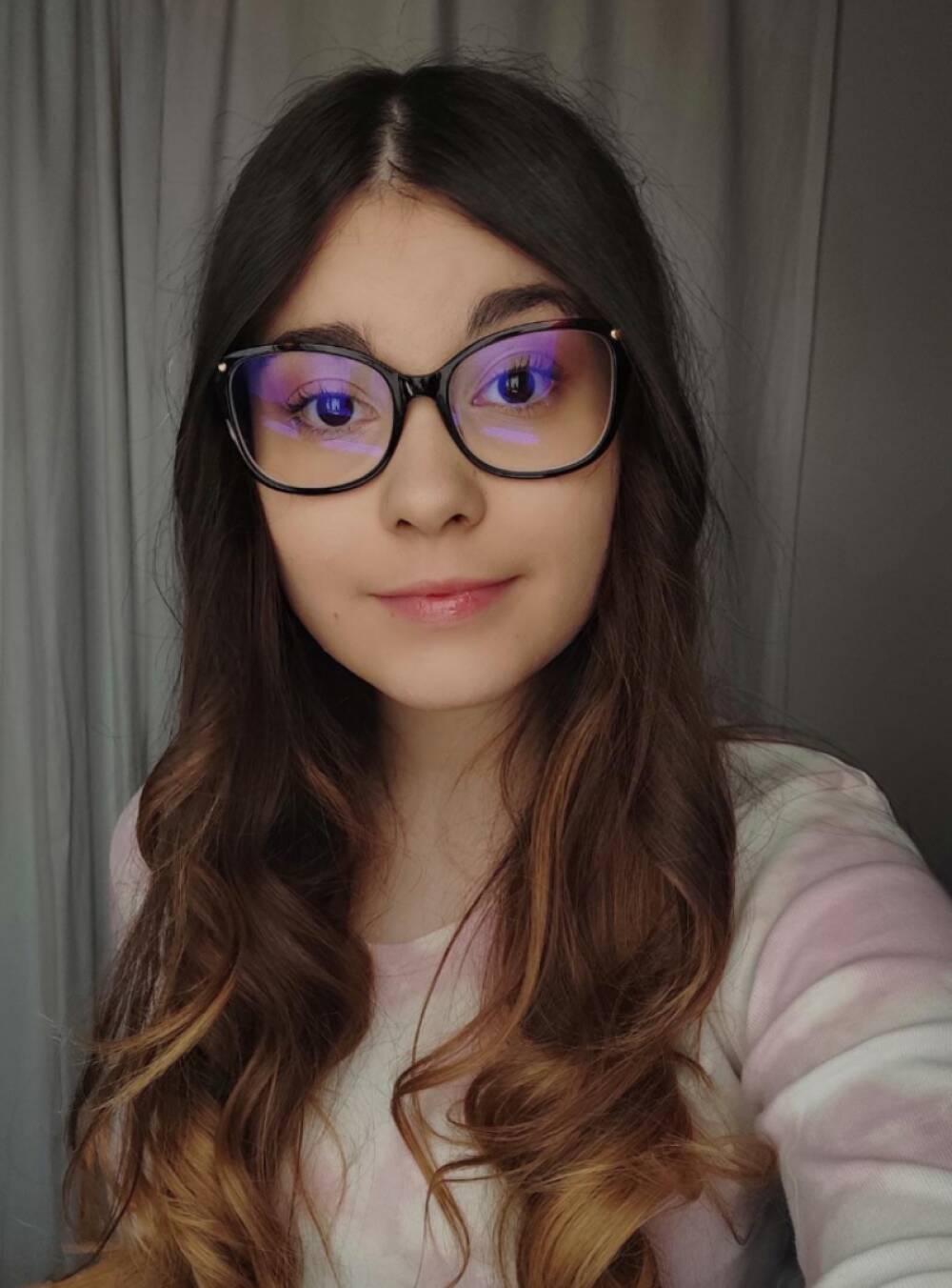 Angelica Mazzoni