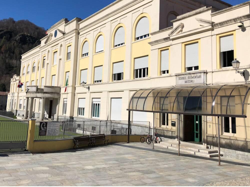 Istituto comprensivo Varallo