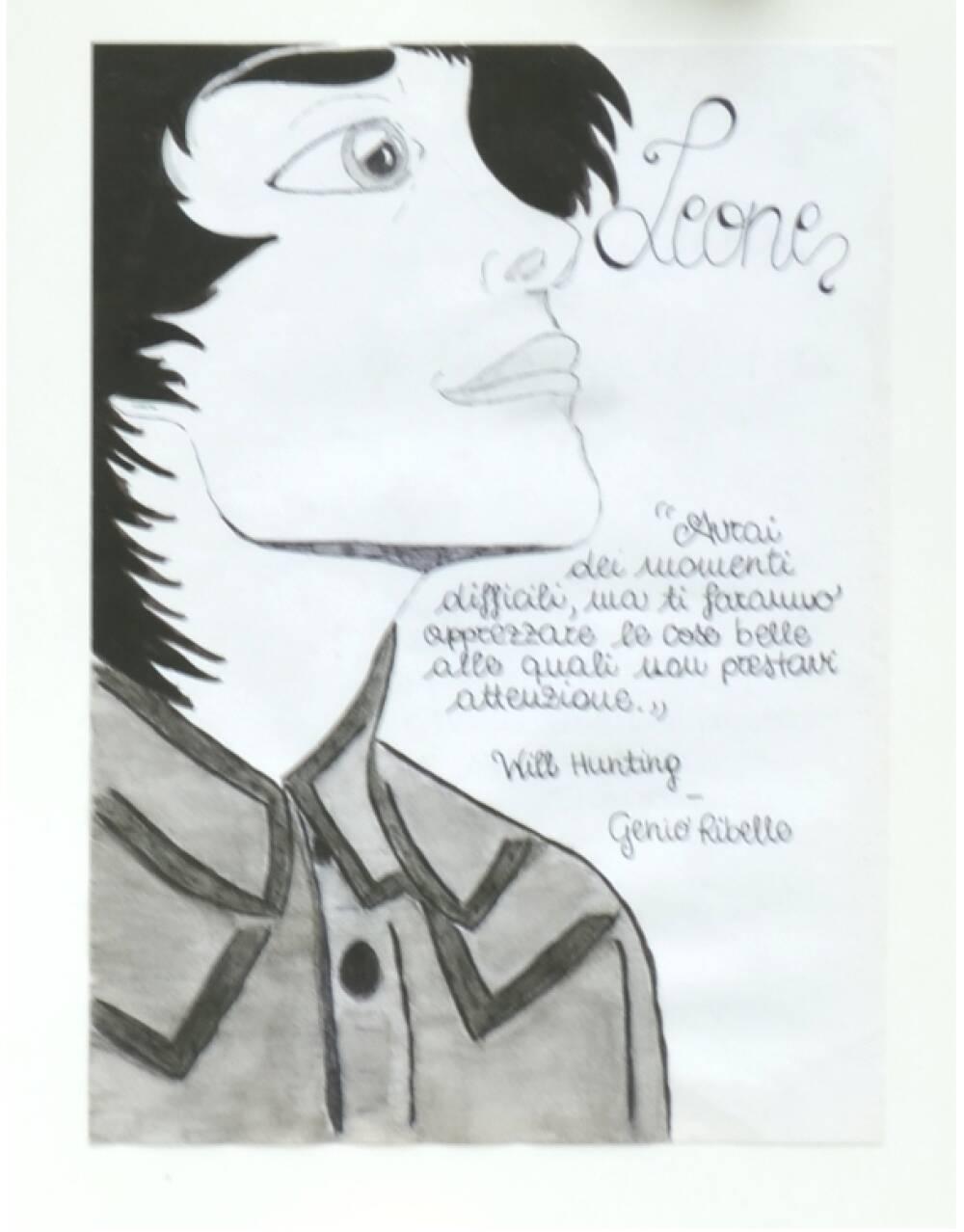 disegno Andrea
