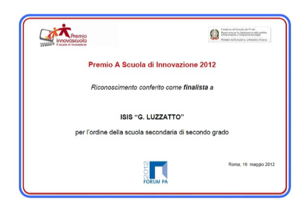 innovascuola