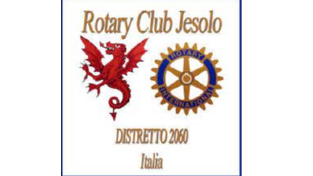 Rotary club Jesolo