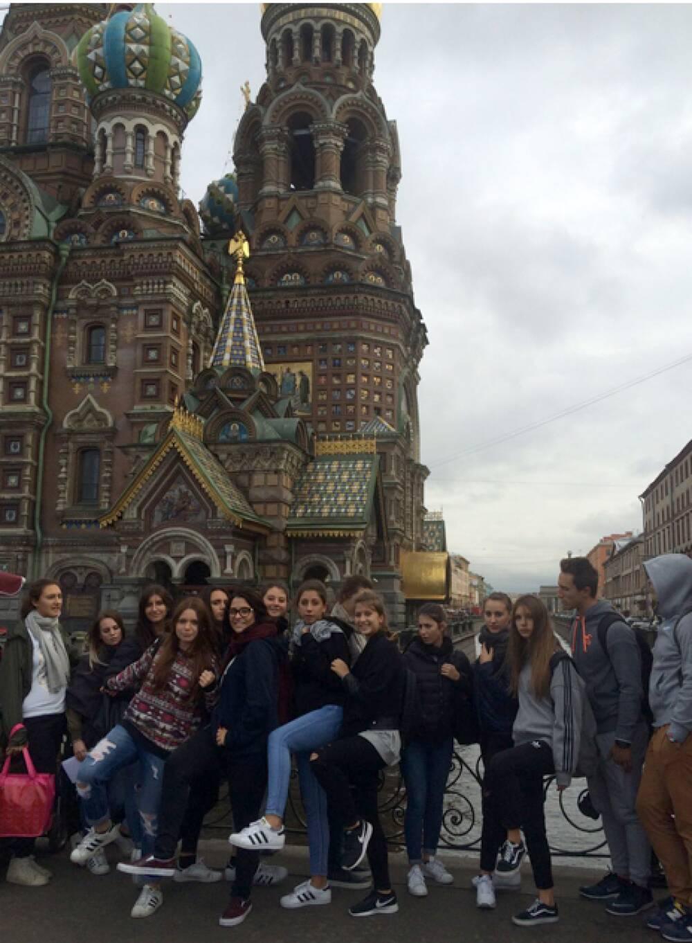 Foto San Pietroburgo 2016_2
