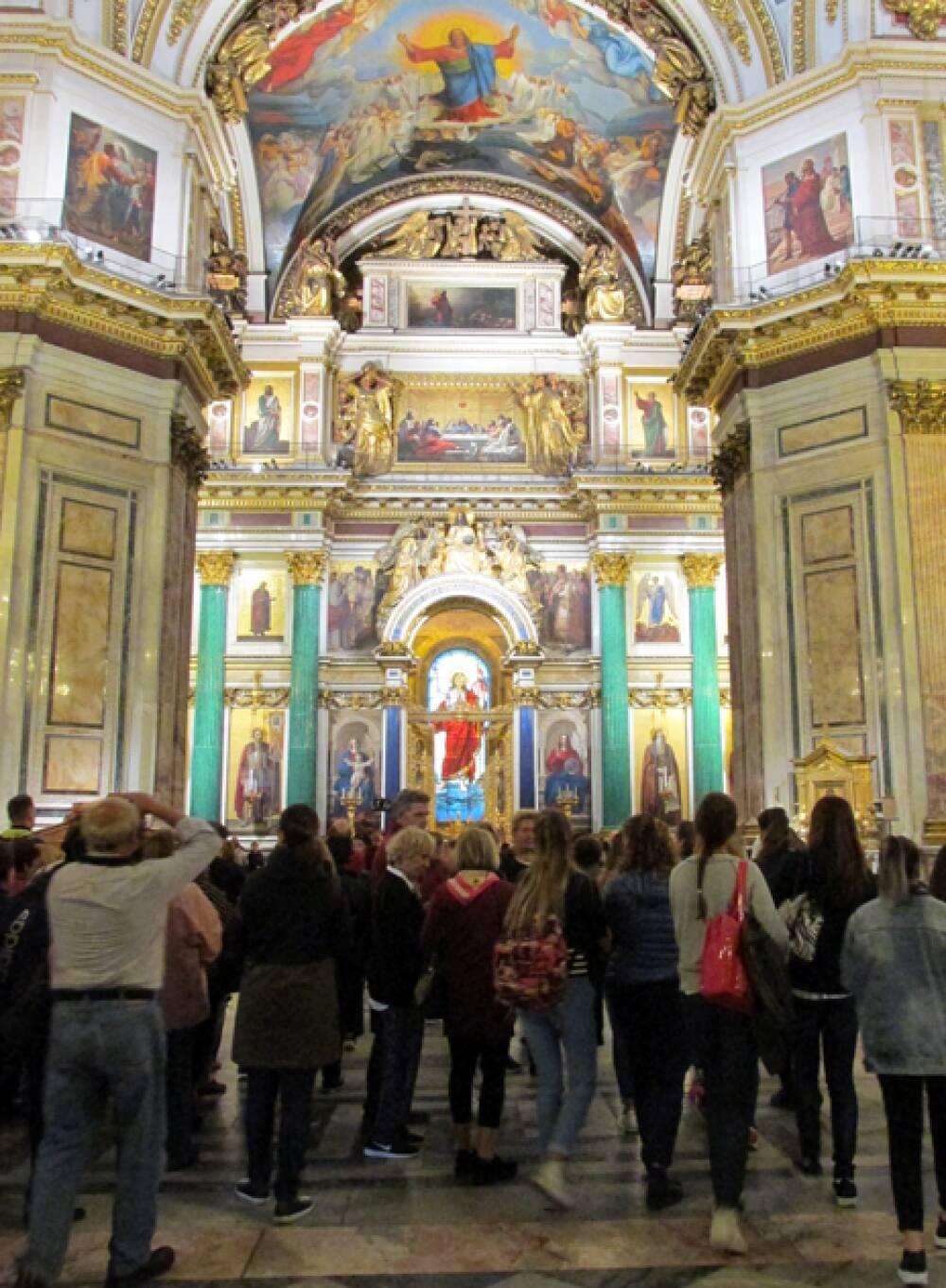 Foto San Pietroburgo 2016_6