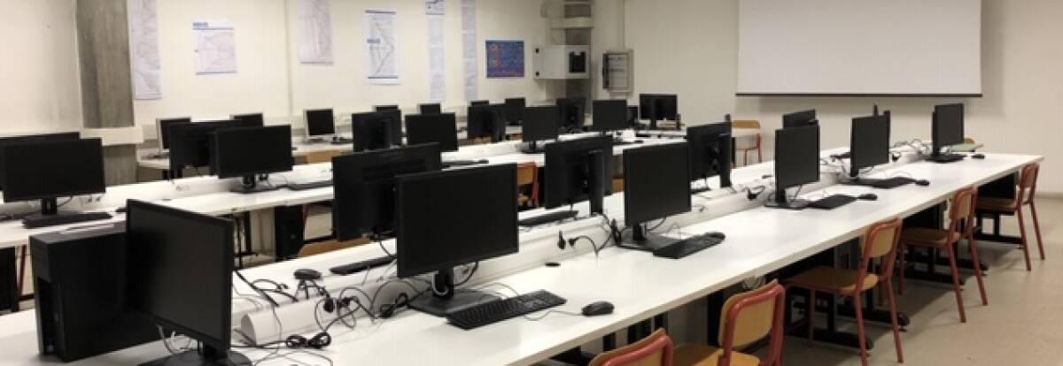 Laboratorio di Informatica - indirizzo Informatica