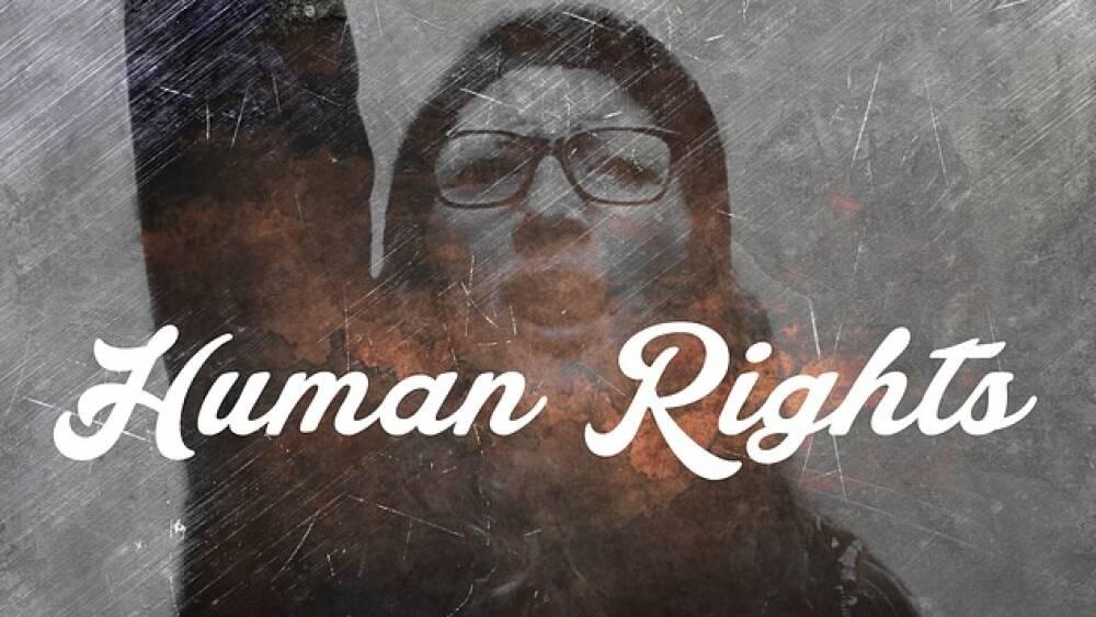diritti dell'uomo