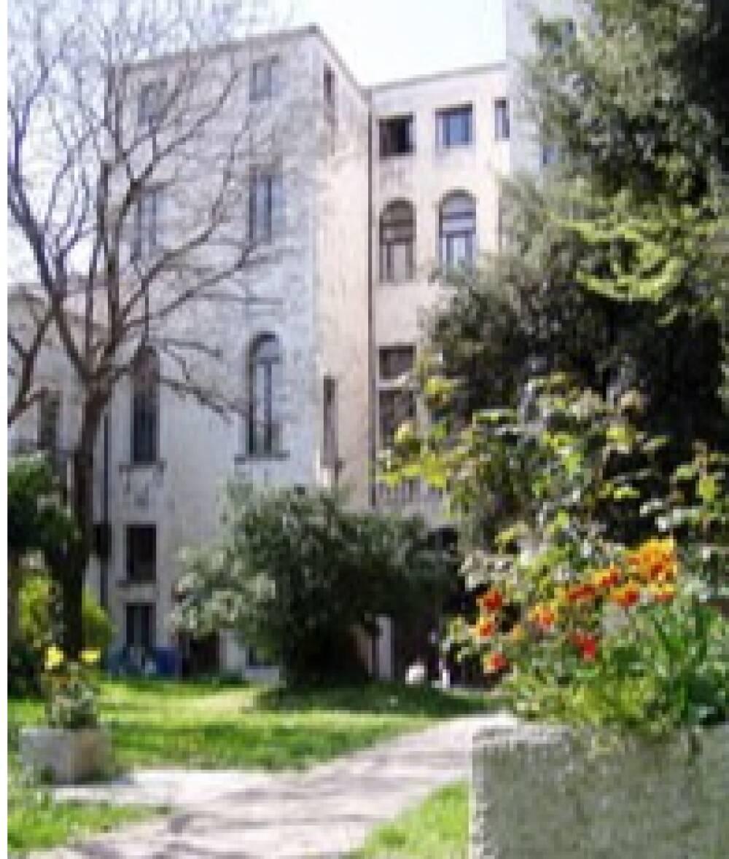 Recanati - giardino