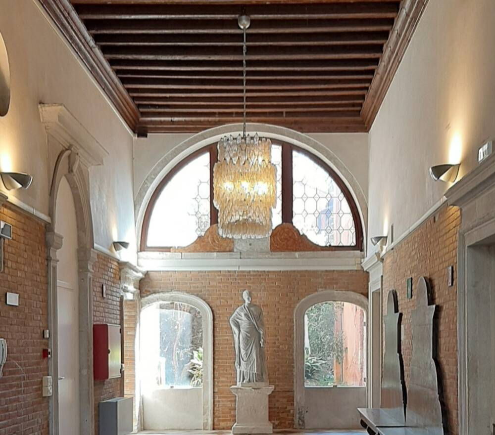 Palazzo Donà Balbi