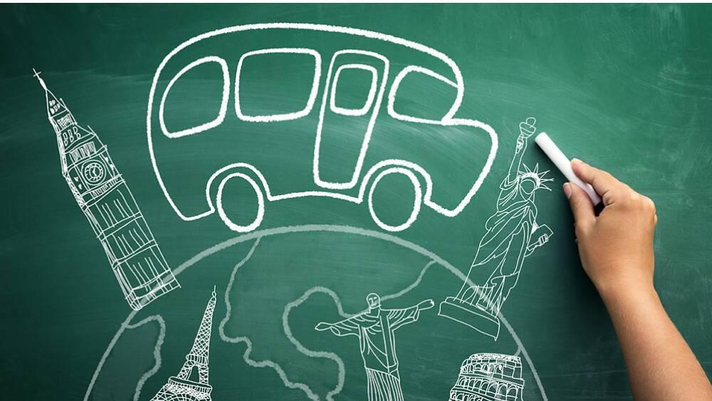 viaggi istruzione