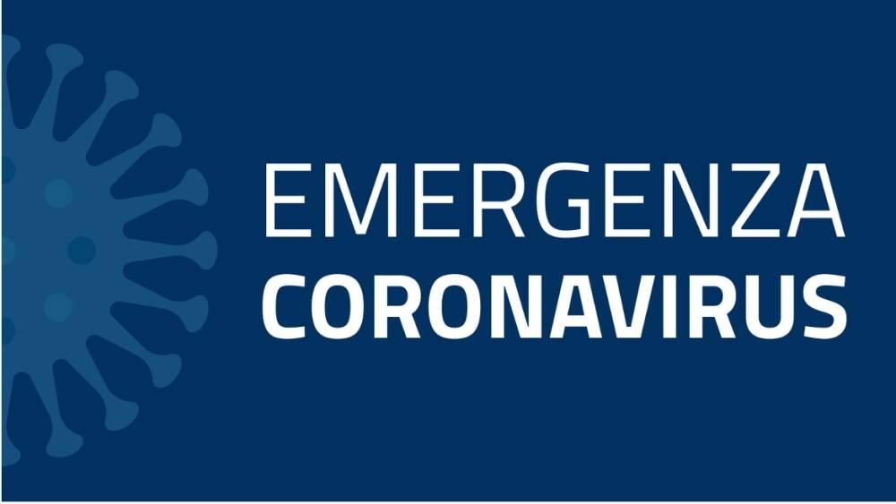 Comunicazioni emergenza covid