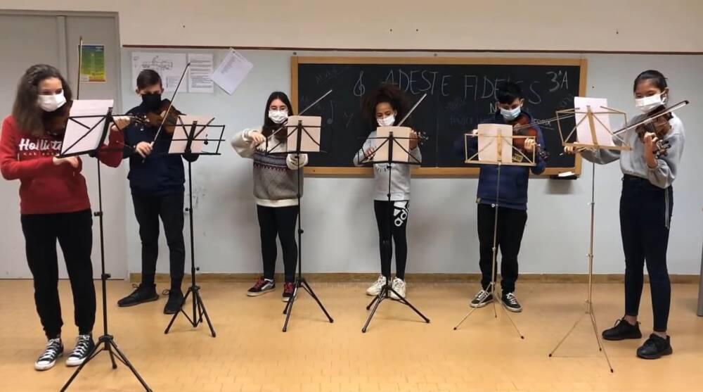 Violino 3A