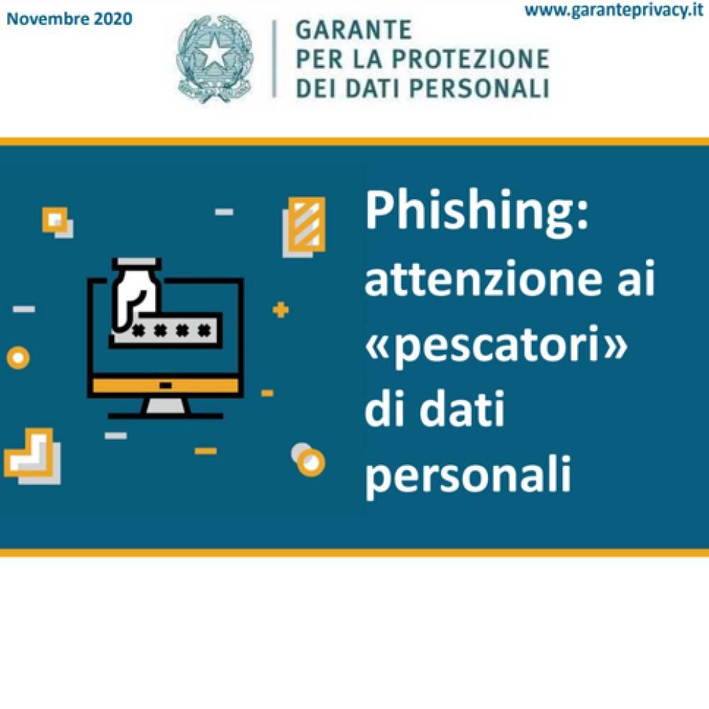 Privacy - Phishing