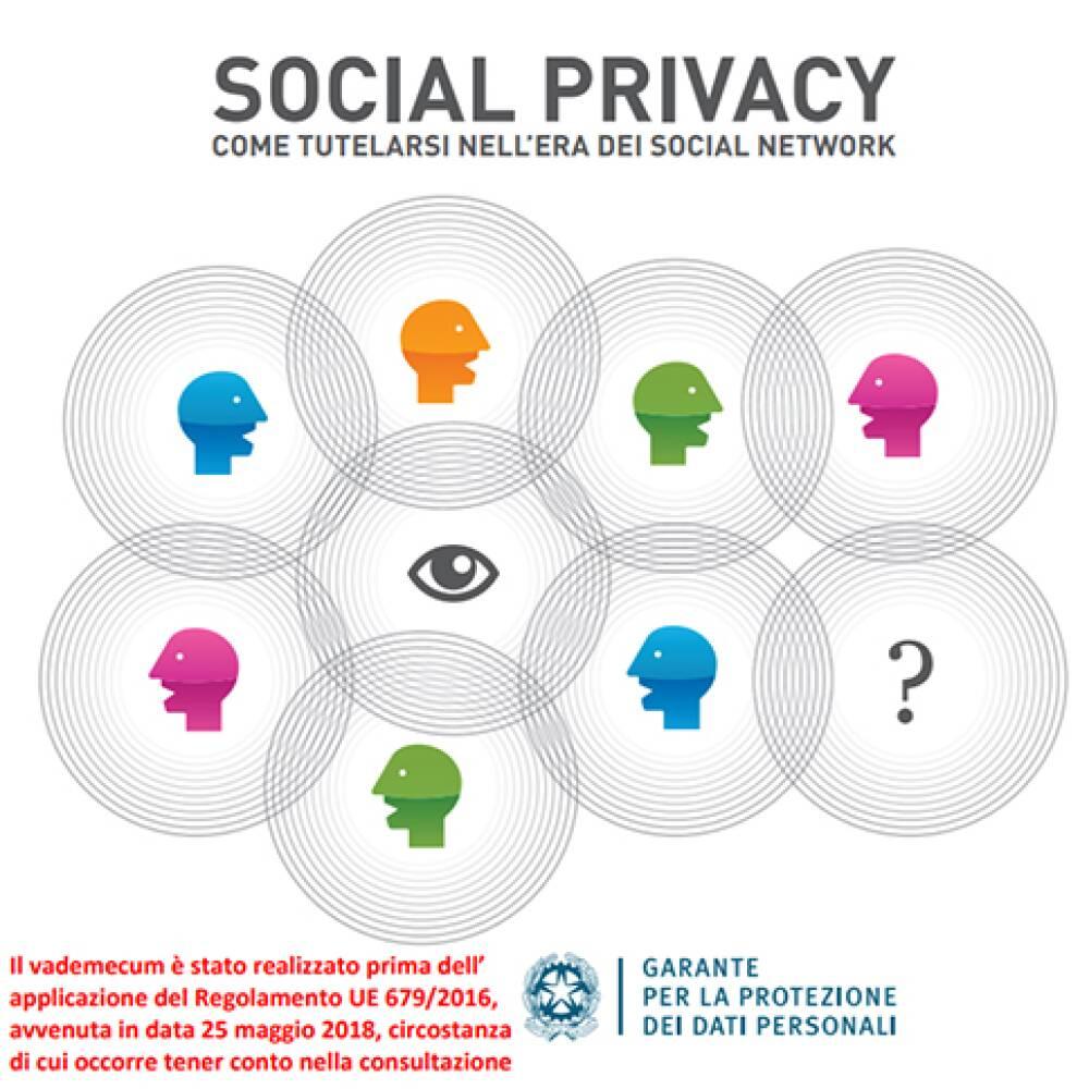 Privacy - Social Network