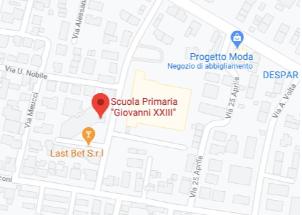 Primaria Giovanni_mappa