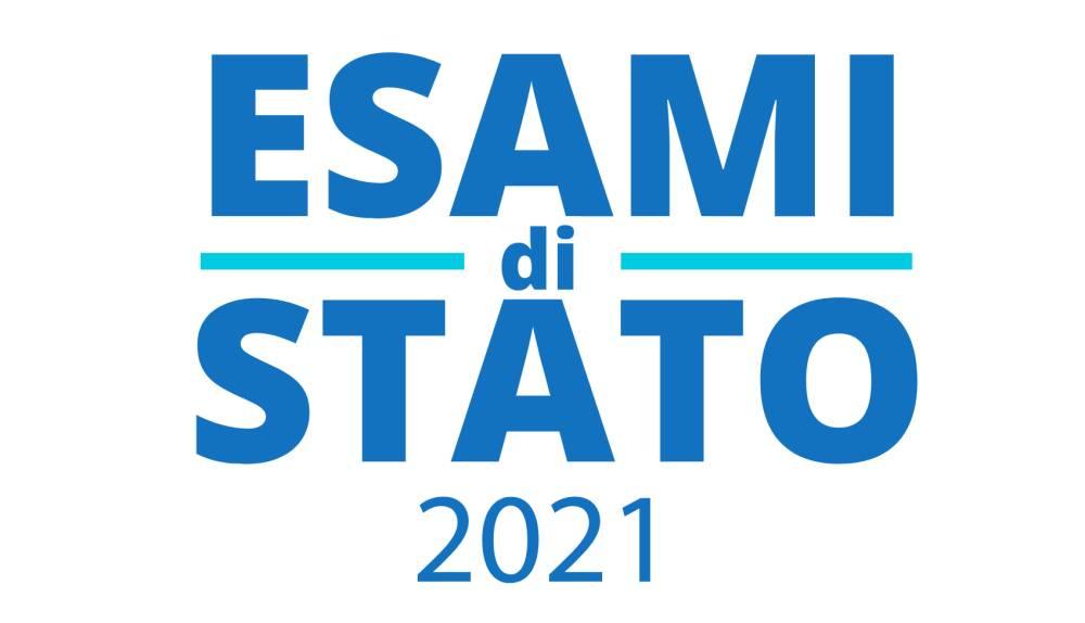 Esami di stato 2021