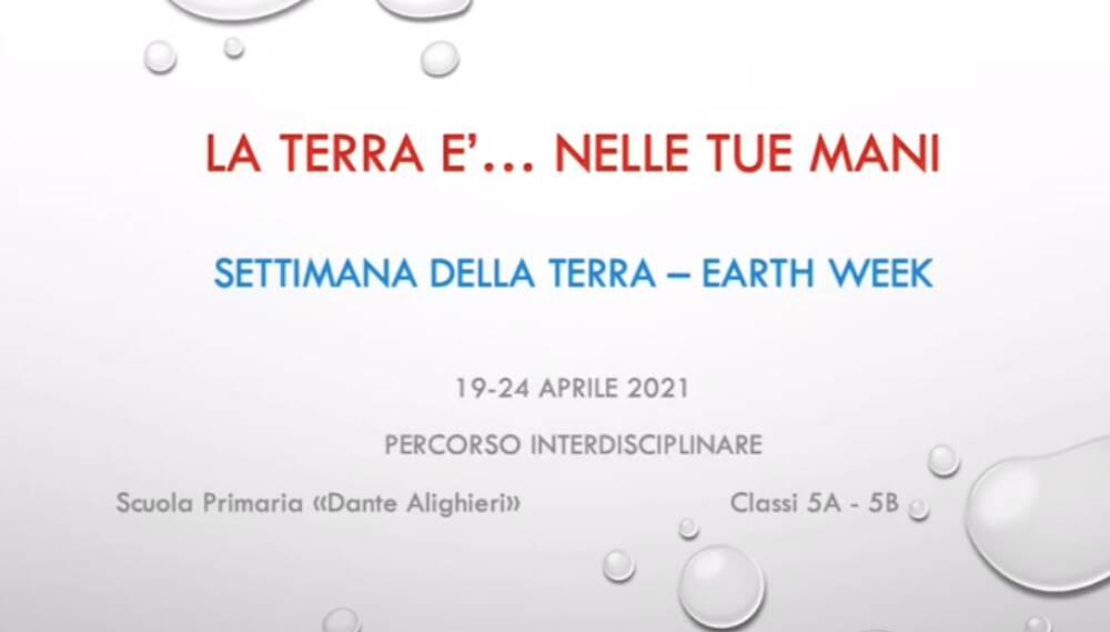 20-21_Dante_settimana della Terra interdisciplinar