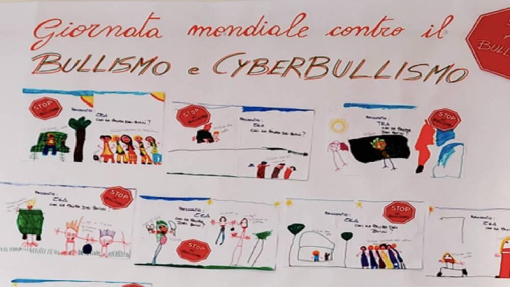 20-21_Piccoli Angeli_Bullismo
