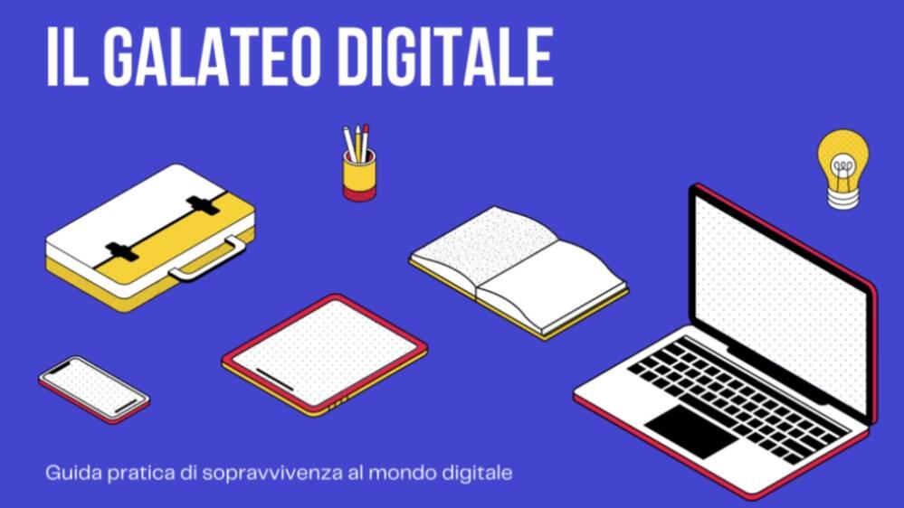 Il Galateo digitale