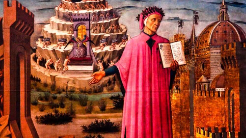 Incontri con Dante