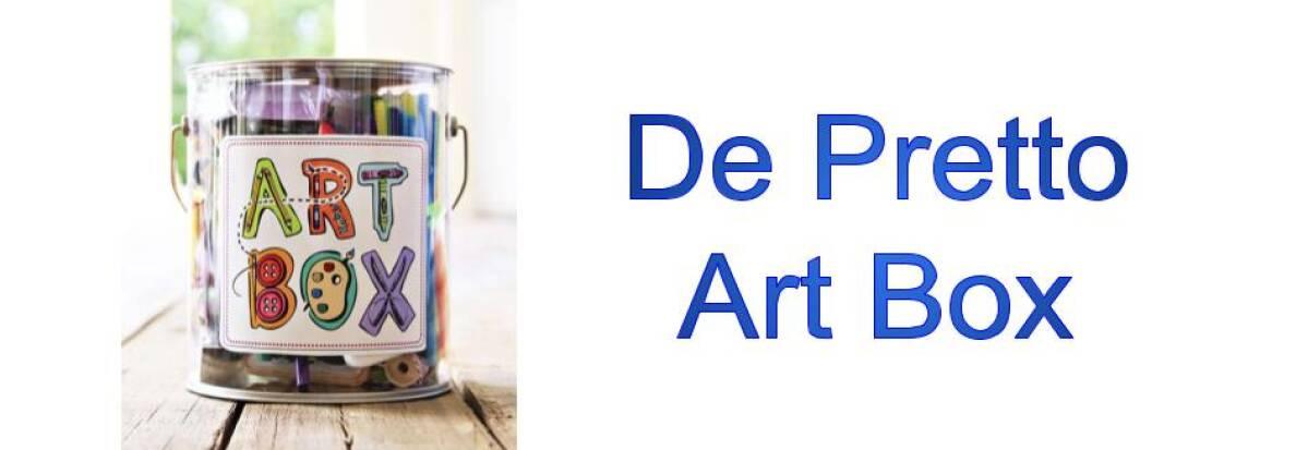 De Pretto Art Box