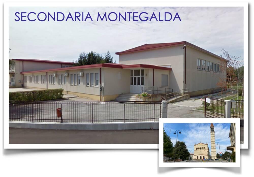 SCUOLA SECONDARIA MONTEGALDA