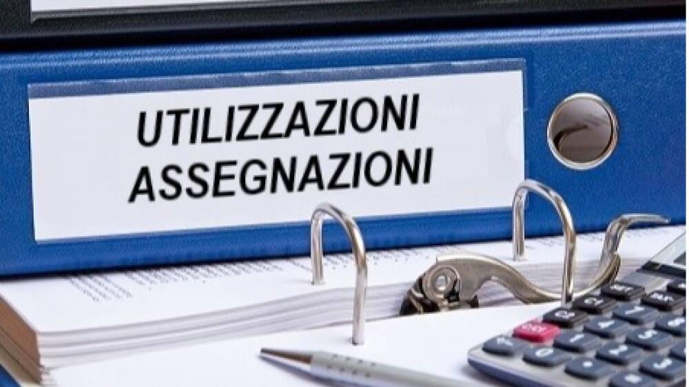 Utilizzazioni e Assegnazioni Provvisorie