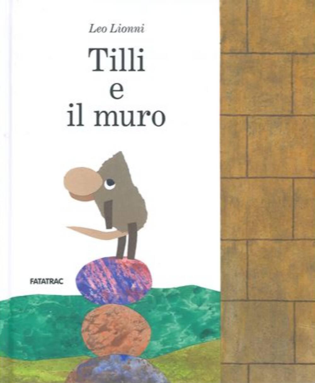 Tilli e il muro_Concorso libro