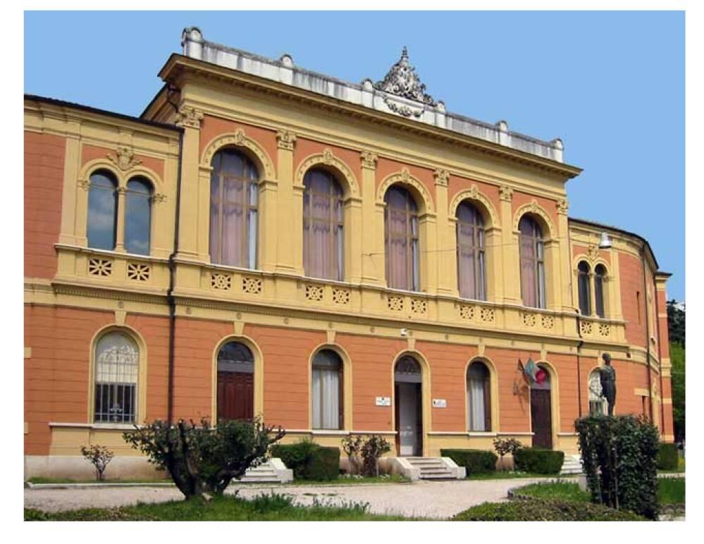 Fogazzaro Corso Mazzini Scuola primaria