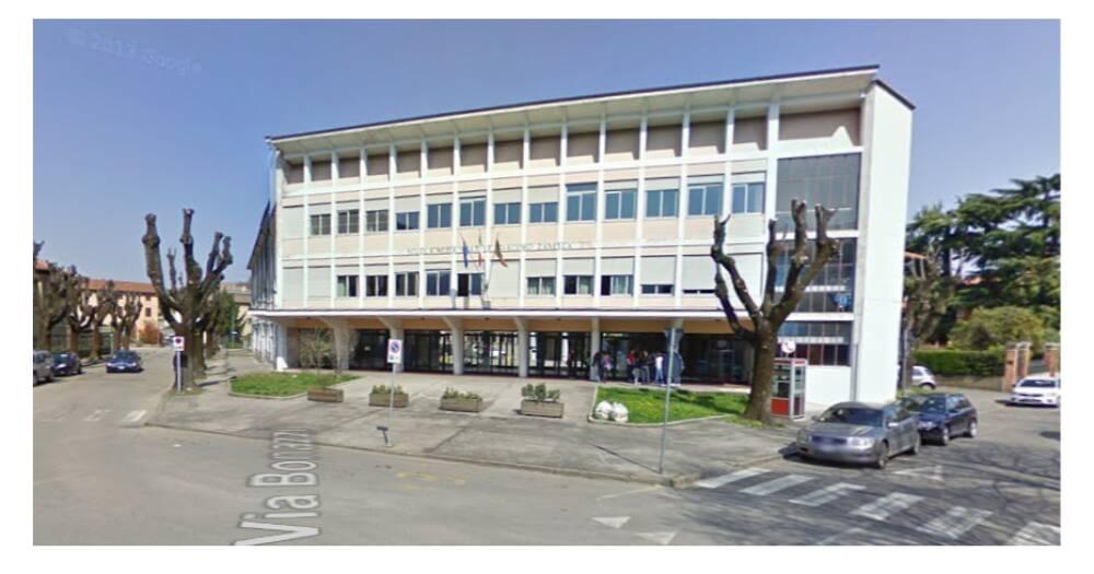 Zanella - Scuola secondaria di primo grado